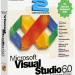 دانلود نرم افزار Microsoft Visual Studio 6.0