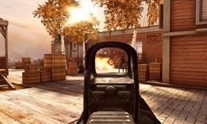 دانلود بازی Modern Combat 3 v1.1.2 برای اندروید | تاپ 2 دانلود