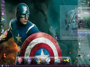دانلود سیستم عامل Windows Xp 2013 Avengers editions   تاپ 2 دانلود