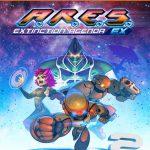 دانلود بازی A.R.E.S Extinction Agenda EX برای XBOX360