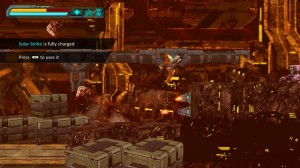 دانلود بازی A.R.E.S Extinction Agenda EX برای XBOX360 | تاپ 2 دانلود