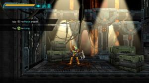 دانلود بازی A.R.E.S Extinction Agenda EX برای XBOX360   تاپ 2 دانلود