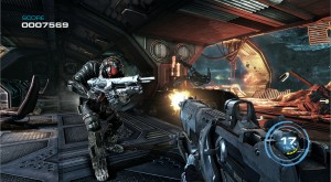 دانلود بازی Alien Rage برای PS3 | تاپ 2 دانلود