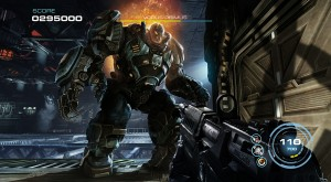 دانلود بازی Alien Rage برای PC | تاپ 2 دانلود