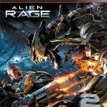 دانلود بازی Alien Rage برای PS3