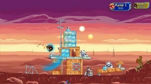 دانلود بازی Angry Birds Star Wars برای XBOX360 | تاپ 2 دانلود