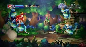 دانلود بازی Arcadias no Ikusahime برای PS3 | تاپ 2 دانلود