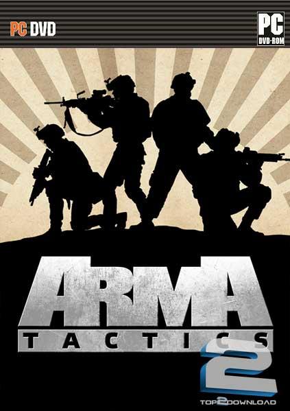 Arma Tactics | تاپ 2 دانلود