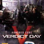 دانلود بازی Armored Core Verdict Day برای XBOX360