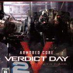 دانلود بازی Armored Core Verdict Day برای PS3