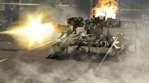 دانلود بازی Armored Core Verdict Day برای PS3   تاپ 2 دانلود