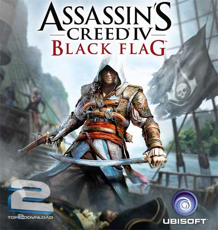 Assassins Creed 4 Black Flag | تاپ 2 دانلود