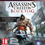 دانلود بازی Assassins Creed IV Black Flag برای PS3
