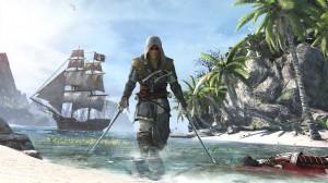 دانلود بازی Assassins Creed IV Black Flag Gold Edition برای PC | تاپ 2 دانلود