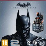 دانلود بازی Batman Arkham Origins Special Edition برای PS3