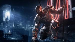 دانلود بازی Batman Arkham Origins برای PC | تاپ 2 دانلود