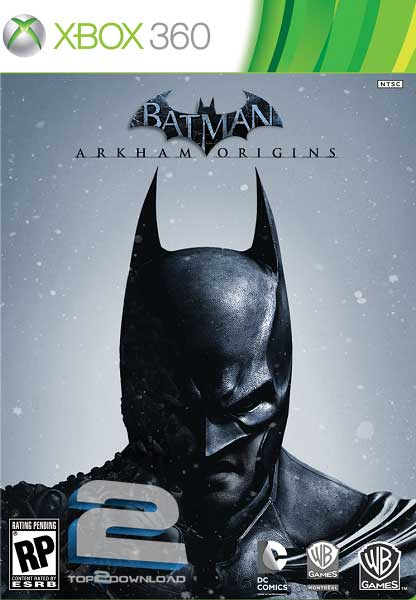 Batman Arkham Origins | تاپ 2 دانلود
