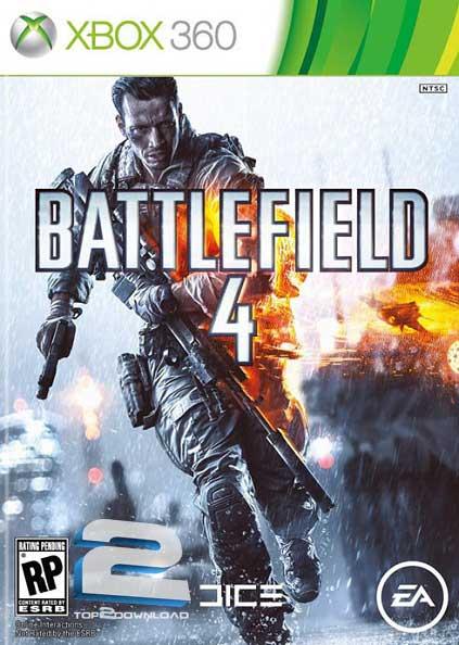 Battlefield 4 | تاپ 2 دانلود