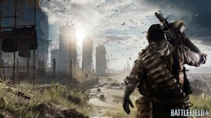 دانلود بازی Battlefield 4 برای PS3 | تاپ 2 دانلود