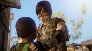 دانلود بازی Beyond Two Souls برای PS3 | تاپ 2 دانلود