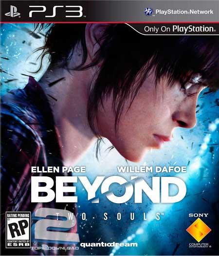 Beyond Two Souls | تاپ 2 دانلود