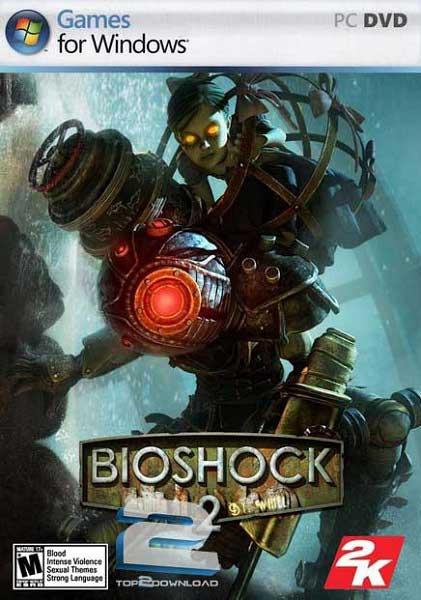 BioShock 2 Complete | تاپ 2 دانلود