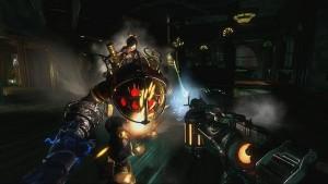 دانلود بازی BioShock 2 Complete برای PC | تاپ 2 دانلود