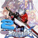 دانلود بازی BlazBlue Continuum Shift II برای PSP