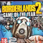 دانلود بازی Borderlands 2 Game of the Year Edition برای PS3