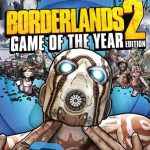 دانلود بازی Borderlands 2 Game of the Year Edition برای XBOX360