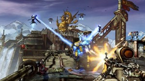 دانلود بازی Borderlands 2 Game of the Year Edition برای XBOX360 | تاپ 2 دانلود