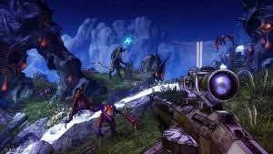 دانلود بازی Borderlands 2 Game of the Year Edition برای PS3 | تاپ 2 دانلود