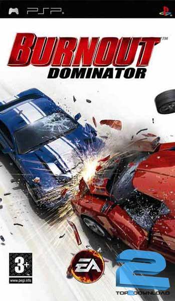 Burnout Dominator | تاپ 2 دانلود