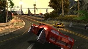 دانلود بازی Burnout Dominator برای PSP | تاپ 2 دانلود