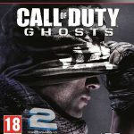 دانلود بازی Call of Duty Ghosts برای PS3