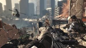 دانلود بازی Call Of Duty Ghosts برای PC | تاپ 2 دانلود