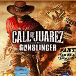 دانلود بازی Call of Juarez Gunslinger برای XBOX360