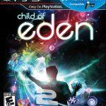 دانلود بازی Child of Eden برای PS3