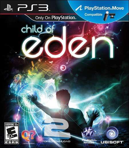Child of Eden | تاپ 2 دانلود