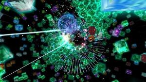 دانلود بازی Child of Eden برای PS3 | تاپ 2 دانلود