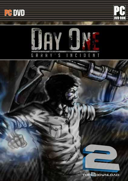 Day One Garrys Incident | تاپ 2 دانلود