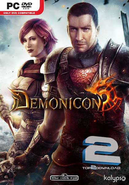 Demonicon | تاپ 2 دانلود