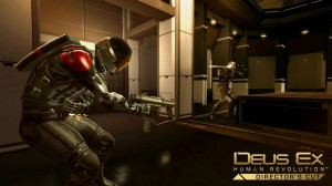 دانلود بازی Deus Ex Human Revolution Directors Cut برای XBOX360 | تاپ 2 دانلود