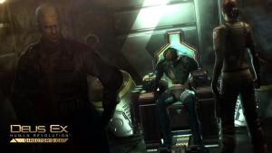 دانلود بازی Deus Ex Human Revolution Directors Cut برای PC | تاپ 2 دانلود