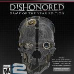 دانلود بازی Dishonored Game of the Year Edition برای PS3