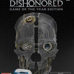 دانلود بازی Dishonored Game of the Year Edition برای XBOX360