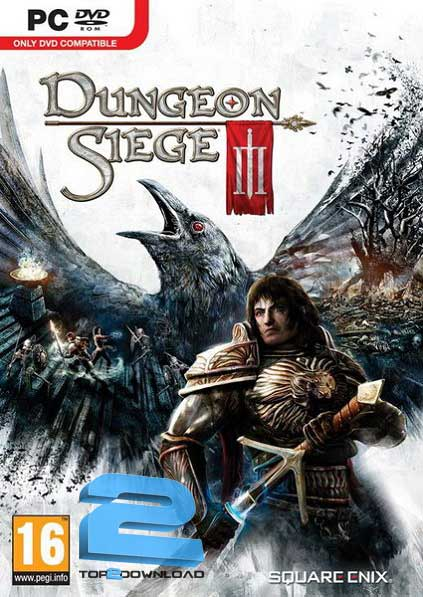 Dungeon Siege III Collection | تاپ 2 دانلود