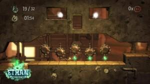 دانلود بازی Ethan Meteor Hunter برای PC | تاپ 2 دانلود