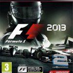 دانلود بازی F1 2013 برای PS3