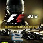 دانلود بازی F1 2013 برای XBOX360